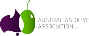 Australian Olive Association Logo